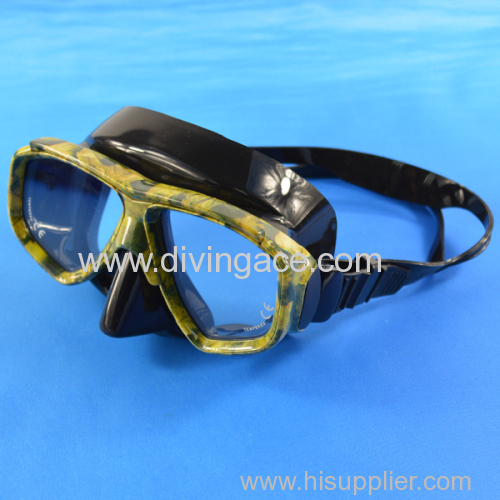 Good quality professional china diving mask