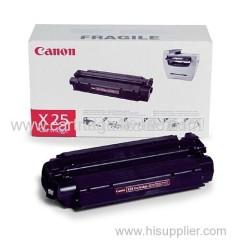 Genuine Canon Cartridge X25 Laser Printer Toner Cartridge