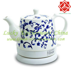 Electric ceramic kettle 1.2L