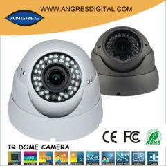 Color Weatherproof IR Camera