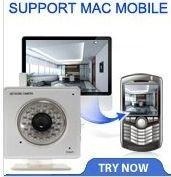 wireless mini ip camera