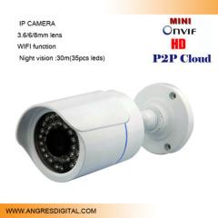 2014 new style HD 1Mp IP hd camera 720P bullet camera ip camera ip