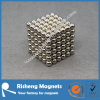 216+6 pcs 5mm Nickel Plated Sphere Magnets Neocube NdFeB Magnet Balls