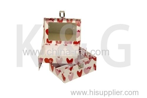 Paper box show box gift box cosmetic box