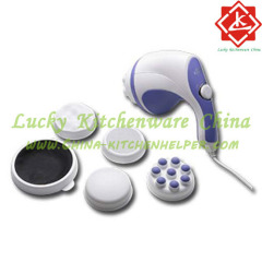 NEW Professional Body Sculptor Massager Relax Spin Tone