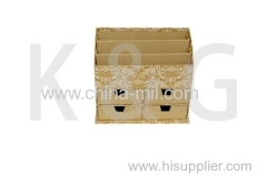 Paper box show box gift box stationery box