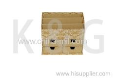 Paper box show box gift box stationery box