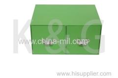 Paper box show box