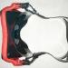 Colorful scuba diving mask
