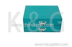 gift box with two layer