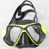 PVC swim diving mask