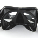 Waterproof adult soft silicone swim diving mask