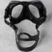 Popular swimming diving mask