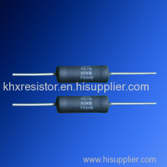 Power Precision Metal Film Resistor