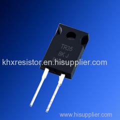 Thick Film Power Resistor