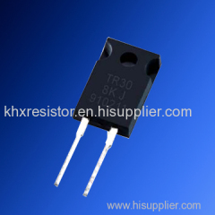 Thick Film Power Resistor-2