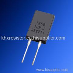 Thick Film Power Resistor-4