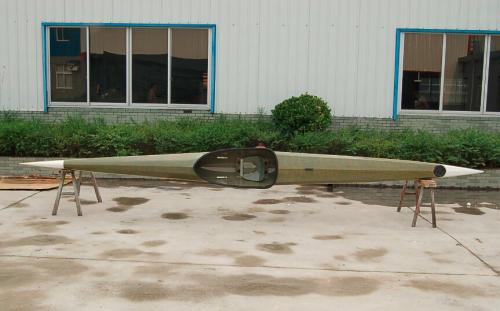 Sprint Kayak / Single K1 manufacturer from China DYLAN WATER