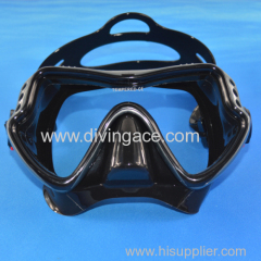 New ACE style Diving mask
