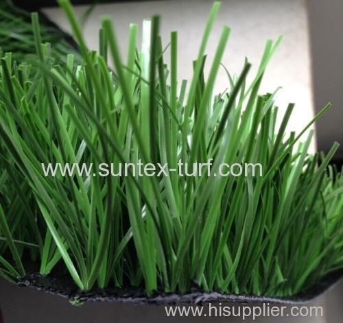 outdoor football artificial grass with 50mm height from Chinese factory directly