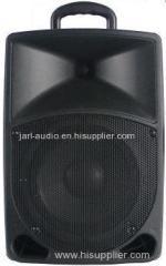 8 inch portable speaker