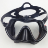 Fashion silicon scuba diving mask