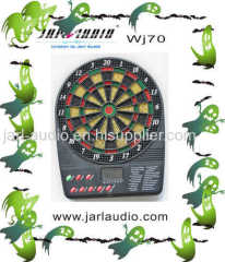 Mini Type Portable Electronic Dartboards