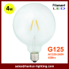 G125 LED Filament bulb
