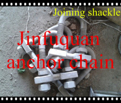 Anchor chain accessories for marine