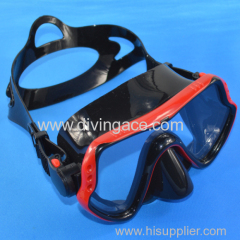 Hot selling adult diving mask