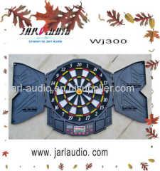Fashion Portable Electronic dartboards