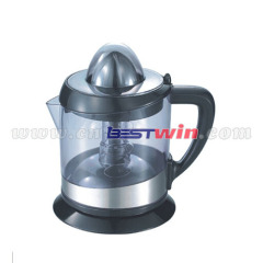 40W kitchen juicer with VDE plug