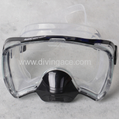 fashionable designer Diving Mask