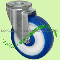 5 inches industrial cart swivel casters
