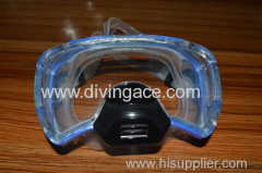 2014 Popular swimming diving mask