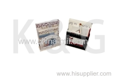 Paper box stationery set box