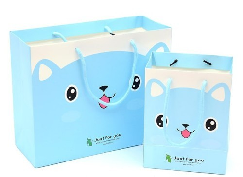 cute piggy cartoon shopping bag for kids from China manufacturer ...