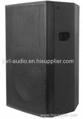 CF sery wooden speaker