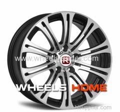 New M3 alloy wheels