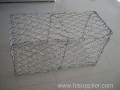 gabion wire mesh box