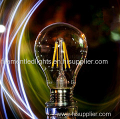 6w filament led lamps