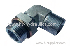 BSP thread 60° cone Fittings 1BH9-OG