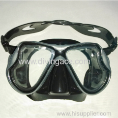 ACE Liquid silicone diving goggles
