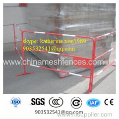 professional Crowd control barrier manufacturer