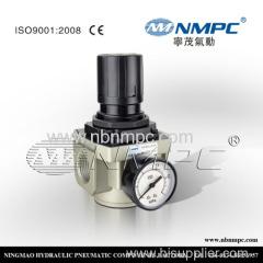 NAR200 AR2000 небольшой пневматический регулятор давления воздуха R07