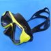 OEM fashionable silicone diving mask