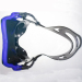 New styling rubber freediving mask