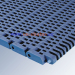 Flush Grid E40 Modular conveyor belt Heavy duty straight running belt