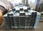 1.0mm - 1.5mm construction Steel Composite board Bearing Plate