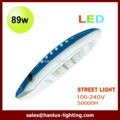 90W LED street light
